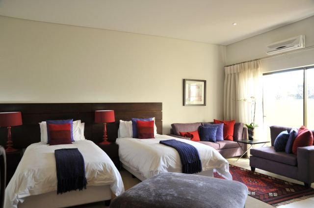 Johannesburg B Amp B And Guest House Accommodation Bed And